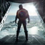 See it Here First! Exclusive Trailer for Captain America: The Winter Soldier #CaptainAmerica
