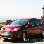 San Francisco to Pebble Beach in the Ford C-Max Hybrid