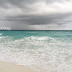 Travel Photography: Cancun in Shades of Turquoise