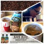 Green Mountain Espresso Roast Iced Latte Review plus Coupon #GMIcedLatte