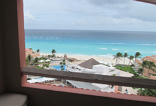Omni Cancun Resort and Villas Review, #Cancun, #OmniEscape, Cancun Mexico, Cancun, All-Inclusive Resort, Omni Hotels, Mexico All-Inclusive