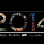 Walt Disney Studios Motion Pictures' Movie Slate for 2014