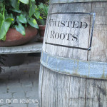 Twisted Roots Wine Tasting Room in Carmel Valley