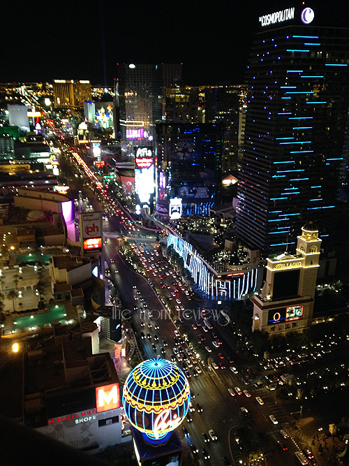 Las Vegas, The Eiffel Tower Experience, Eiffel Tower, Paris Hotel, #LasVegas, #vegas