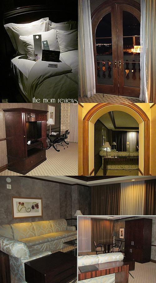 JW Marriott Las Vegas Review, Las Vegas, #LasVegas, #vegas