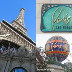 Where to Stay on the Strip:  Paris Las Vegas
