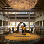 Palm Springs in the Winter: Renaissance Esmeralda Resort Review