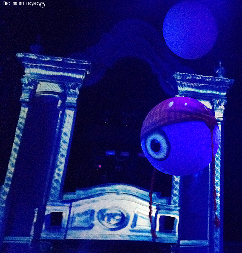 Blue Man Group Review, Las Vegas, #bluemangroup, #lasvegas, #vegas