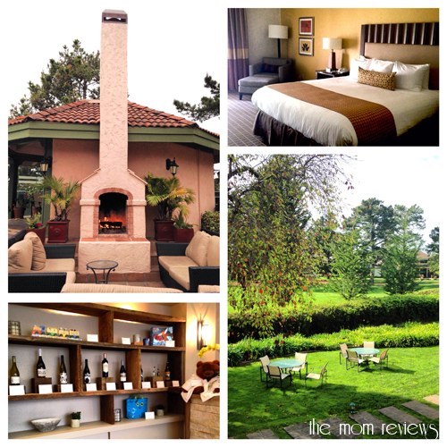 Half Moon Bay Lodge, Hotel, Romantic Overnight in Half Moon Bay, Half Moon Bay, #HalfMoonBay