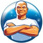 Speed Up Your Cleaning Routine with Mr. Clean Liquid Muscle #MrCleanMorePower