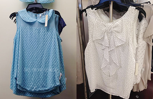 Spring Fashion at Kohl's:  Two Looks, One Dress #SpringatKohls #MC