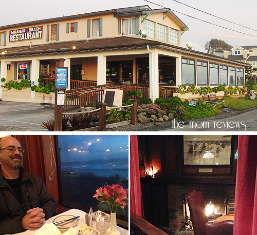 miramar beach restaurant,  Romantic Overnight in Half Moon Bay, Half Moon Bay, #HalfMoonBay