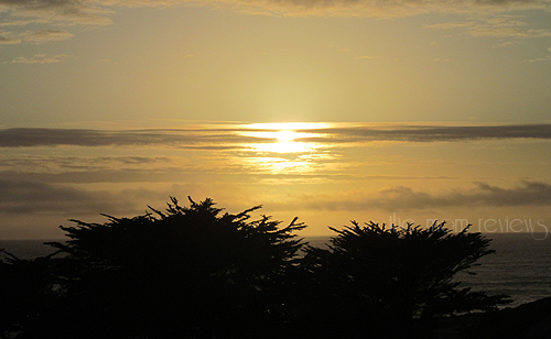 sunset,  Romantic Overnight in Half Moon Bay, Half Moon Bay, #HalfMoonBay