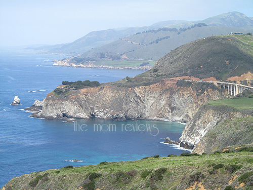 Bixby Bridge, #Monterey Bay, Point Lobos, Hwy 1, Big Sur #Tentacles, Monterey Bay