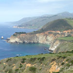 Day Trip: Hike at Point Lobos, Drive Along Hwy 1 to Lunch in Big Sur #Tentacles