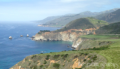 #Monterey Bay, Point Lobos, Hwy 1, Big Sur #Tentacles, Monterey Bay, Bixby Bridge #Bixbybridge
