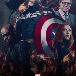 Review:  Captain America The Winter Soldier, In Theaters Now
