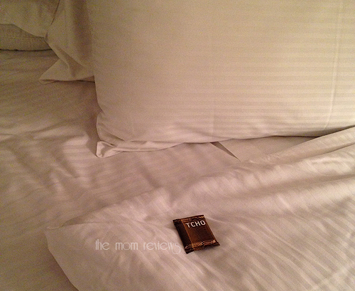 Omni San Francisco Review #SF #Omni #hotels