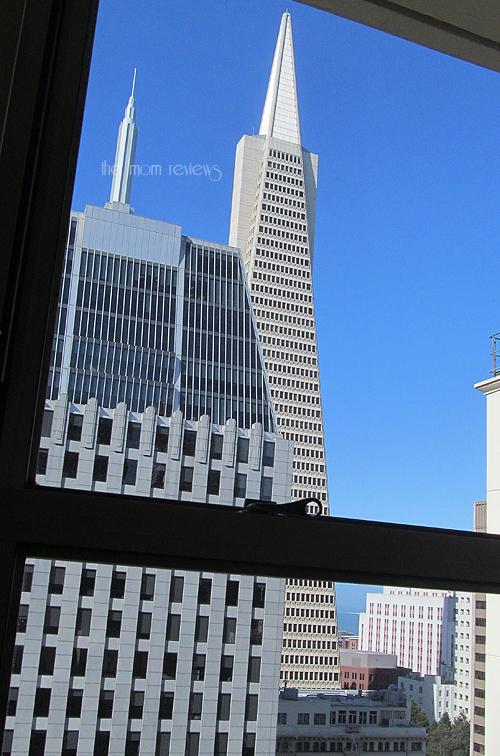 omni view, Omni San Francisco Review #SF #Omni #hotels Transamerica Building