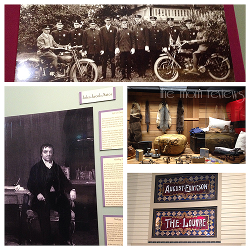Heritage Museum, Museums in Oregon, Astoria Oregon, #Astoria #Oregon