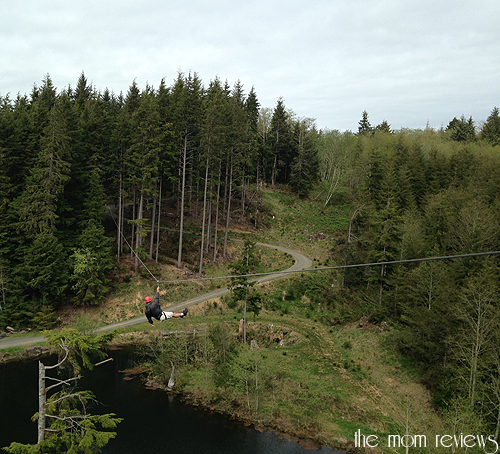 Zipline Oregon, Zip line adventure, High Life Adventures, Warrenton Oregon, Astoria Oregon, #zipline #oregon #astoria