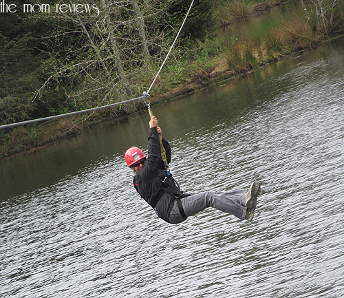 Zipline Oregon, Zip line adventure, High Life Adventures, Warrenton Oregon, Astoria Oregon, #zipline #oregon #astoria