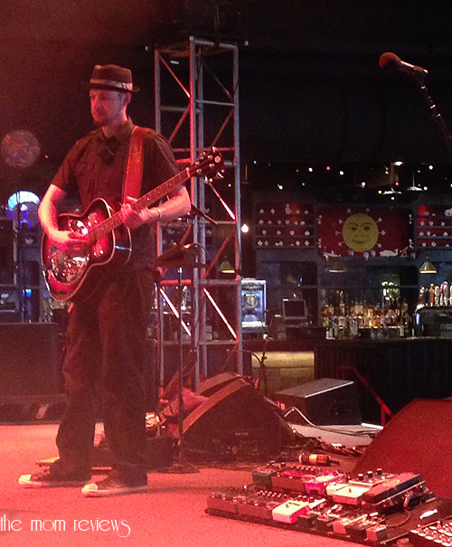 Brooklyn Bowl Las Vegas:  A Little Bowling, A Few Drinks, and a Primus Sound Check!