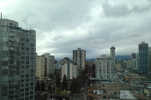 downtown vancouver, Post Cards from Vancouver, British Columbia, Canada #canada #photography