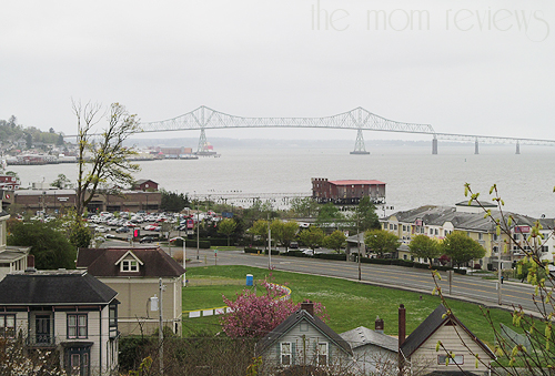 Goonies House, Astoria Oregon #goonies #thegoonies