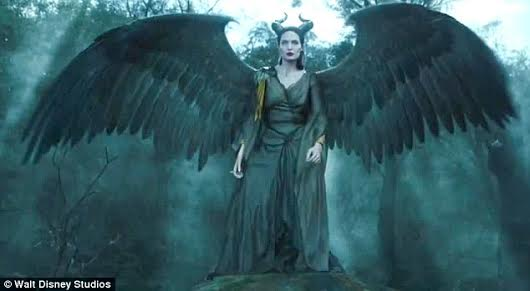 Maleficent Movie Review #Maleficent