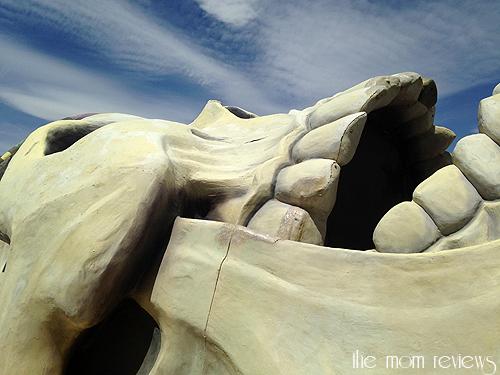 The Neon Museum and Boneyard, Las Vegas, #LasVegas, #Vegas, #NeonMuseum