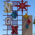Visit Las Vegas:  The Neon Museum and Boneyard