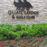 Carmel Valley:  Luxurious and Affordable Lodging at Quail Lodge & Golf Club #tentacles