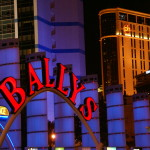 Visit Las Vegas:  Bally's Hotel & Casino and Veronic Voices Review