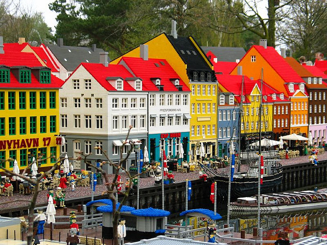 Legoland Billund Denmark, Family Holiday Bucket List