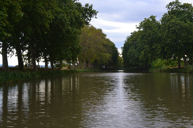 Canal boating in France, Family Holiday Bucket List