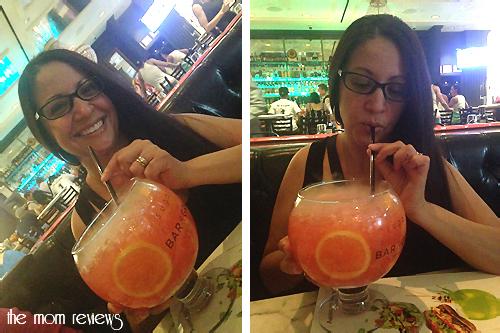 Enjoy Goblets of Smoking Liquid Nitrogen Cocktails at Sugar Factory, Las Vegas
