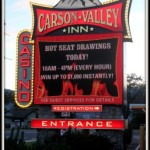 Carson Valley Inn: Some GREAT Reasons to Stay!
