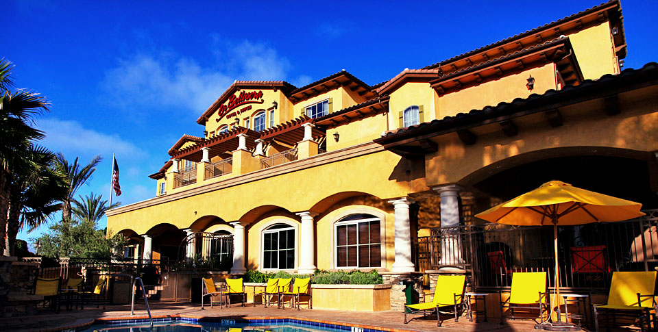 Visit Paso Robles Wine Country: Four Great Places to Stay