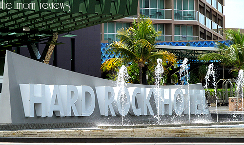 Hard Rock Hotel, Cancun