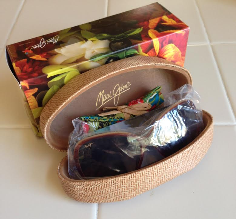 cdee709fb5a Maui Jim Sunglasses: