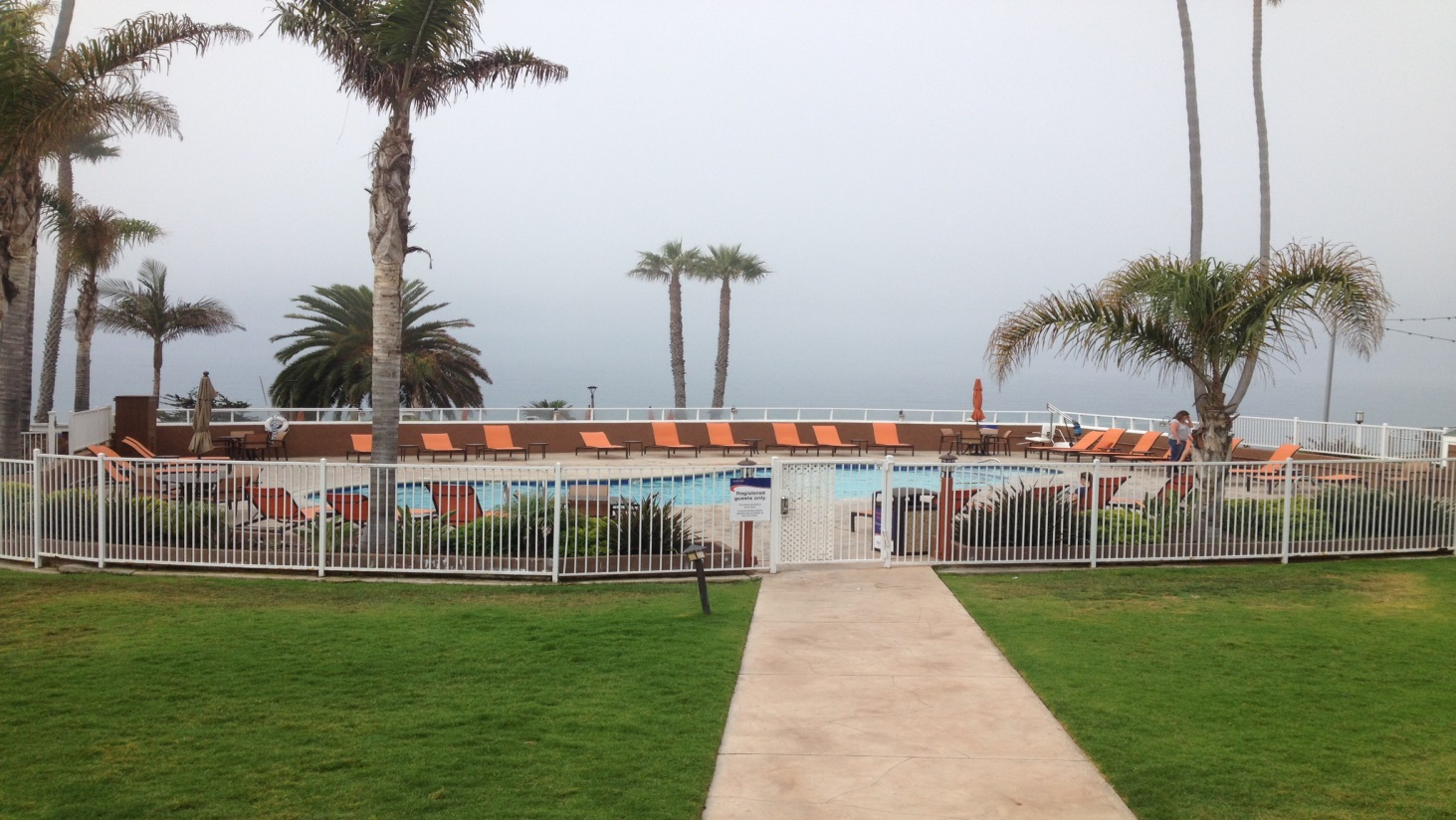 Pismo Beach:  Relax at SeaCrest Oceanfront Hotel & Play at Steve's ATV