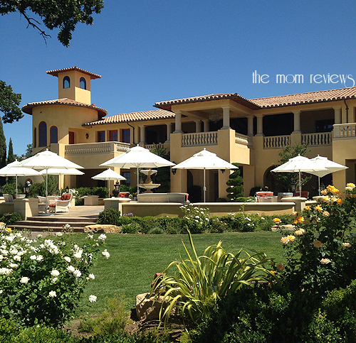 Villa San Juliette, Visit Paso Robles:  8 Great Places to Sip, Savor, and Sample