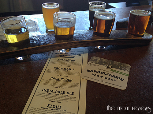 BarrelHouse Brewing Co, Visit Paso Robles:  8 Great Places to Sip, Savor, and Sample