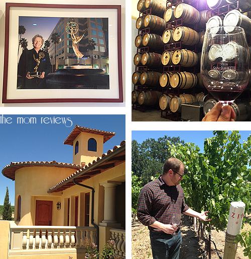 Villa San Juliette, Visit Paso Robles:  8 Great Places to Sip, Savor, and Sample