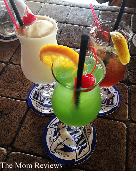 Aruba Dining, Matthew's Beachside Restaurant
