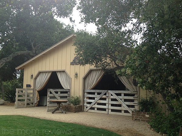 Holman Ranch, Carmel Valley
