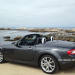 Top Down, Wind in My Hair: 2015 Mazda MX5 Miata Grand Touring Review