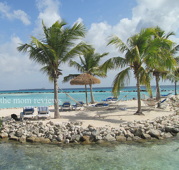 Renaissance Aruba Resort & Casino Plus a Private Island!