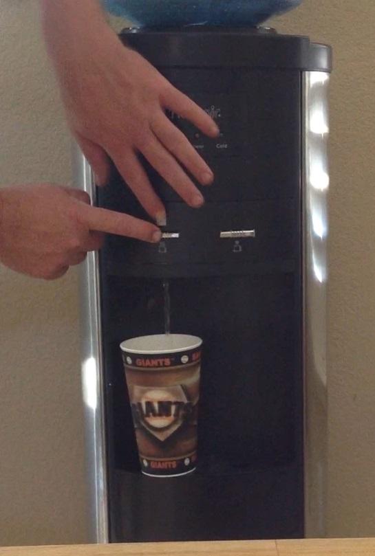 NewAir WCD-110SS Water Dispenser Review